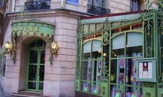 """When talking about French Macarons one can't forget the famous LADURÉE boutique - bakery. They have the most tasting, delightful and gorgeous pastries."" Luxurious ""Maison Ladurée"" in Paris: delicious Macarons Luxurious ""Maison Ladurée"" in Paris: delicious Macarons Paris Design Agenda Maison Ladur  e Paris 01 238x143"