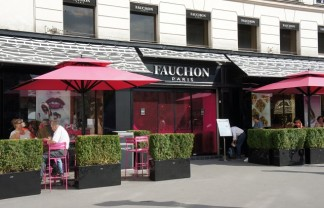 """In Paris you will find an iconic store famous for their delicious products. Fauchon made som eclairs for the Lacoste celebration of the 80 years of the brand."" Fauchon Paris: a must visit in Paris Fauchon Paris: a must visit in Paris dsc00956 edited 324x208"