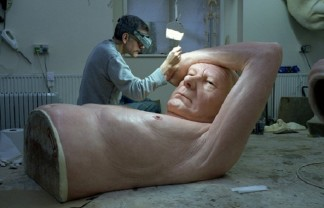 Fondation Cartier – exhibition from Ron Mueck Fondation Cartier – exhibition from Ron Mueck mueck011 324x208
