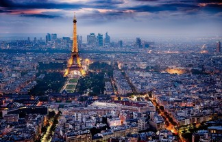 """We prepared a list with best sights and attractions, elected for their mass popularity, historical importance, or sheer aesthetic appeal."" Paris Tourist Attractions: best to see and do Paris Tourist Attractions: best to see and do paris city lights 324x208"