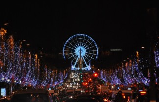 """Get the most out of Christmas with the guide of Paris biggest and best events that will definitely warm this holiday season."" Christmas activities in Paris: events to participate Christmas activities in Paris: events to participate champs elysees christmas lights 324x208"