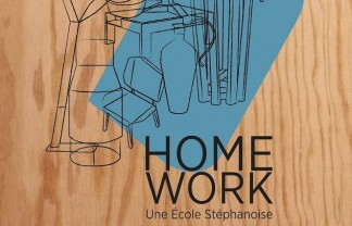 "The "" Homework "" exhibition takes a sensitive look at the production of young professional designers and shows through this talent selection Design Exhibiton: Homework une école Stéphanoise Design Exhibiton: Homework une école Stéphanoise homework designtour1 324x208"