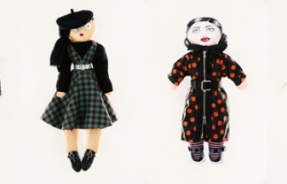 """This year, the project is inviting designers including Jean Paul Gaultier, Chantal Thomass, and Lorenz Bäumer, alongside brands such as Lanvin, Dior, Chanel, Gucci and Louis Vuitton, and artists from Carlos Cruz Diez to Nicolas Saint Grégoire, to design a doll inspired by the French capital."" City of lights doll collection City of lights doll collection city of lights doll colection 324x208"