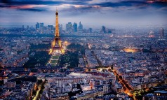 If you are thinking of spending Christmas or even the new year in Paris, here is a selection of the best places to visit in Paris. top 10 places to visit in paris Top 10 Places to visit in Paris paris city lights 238x143