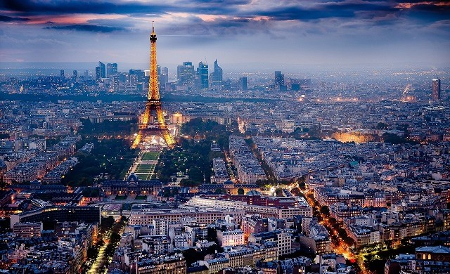 If you are thinking of spending Christmas or even the new year in Paris, here is a selection of the best places to visit in Paris. top 10 places to visit in paris Top 10 Places to visit in Paris paris city lights 640x390