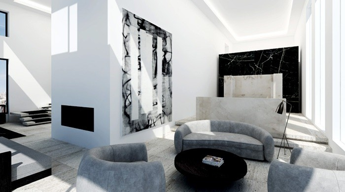Apartment by Joseph Dirand in Paris Apartment by Joseph Dirand in Paris Apartment by Joseph Dirand in Paris Apartment by Joseph Dirand in Paris 700x390