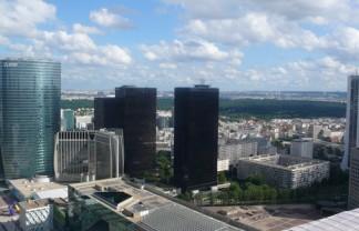 Were to go in Paris for a delightfull view  Were to go in Paris for a delightfull view Grande Arche de La D  fense 2 324x208