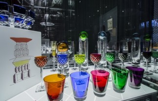 Paris Design Agenda 250th anniversary of Baccarat 250th anniversary of Baccarat Musee Baccarat 6 TDeron 324x208