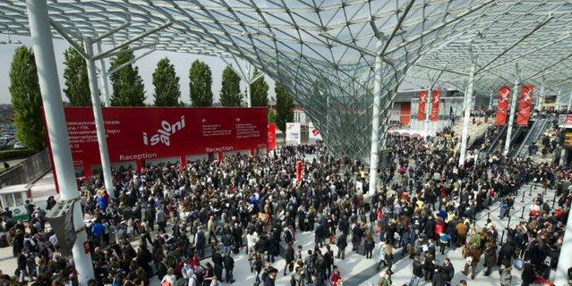 Isaloni 2014: Top exhibitors Isaloni 2014: Top exhibitors Isaloni 2014: Top exhibitors isaloni 2014