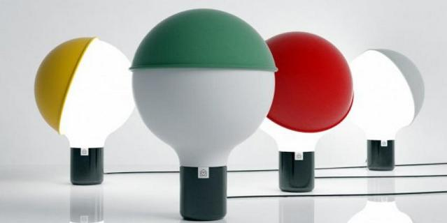 Meet this new funny lamp concept Meet this new funny lamp concept Meet this new funny lamp concept Thibault pougeoise