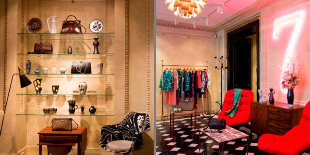 New Fashion store open in Paris New Fashion store open in Paris New Fashion store open in Paris Ventilo Housa