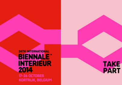 Opening of the Biennale Interieur 2014 Opening of the Biennale Interieur 2014 Biennale interieur 2014 fair 404x282