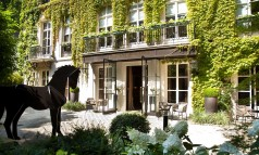 Hotel Pavilion de la Reine – Place de Vosges-design hotels-paris-france THE MOST POPULAR ARTICLES OF 2015 THE MOST POPULAR ARTICLES OF 2015 Hotel Pavilion de la Reine     Place de Vosges design hotels paris france 238x143
