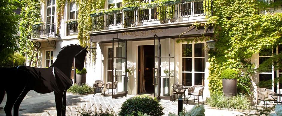 Hotel Pavilion de la Reine – Place de Vosges-design hotels-paris-france THE MOST POPULAR ARTICLES OF 2015 THE MOST POPULAR ARTICLES OF 2015 Hotel Pavilion de la Reine     Place de Vosges design hotels paris france 944x390