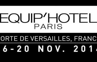 Equp'hotel 2014 16 - 20 Nov Equp'hotel 2014 16 – 20 Nov slideshow 324x208