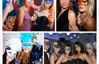 Masquerade-New-Year-Party-home-party-decorating-ideas NEW YEAR'S EVE HOME PARTY DECORATING IDEAS NEW YEAR'S EVE HOME PARTY DECORATING IDEAS Masquerade New Year Party home party decorating ideas 324x208