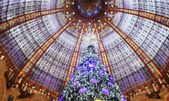 Discovering The City of Lights by Christmas