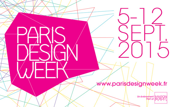 Paris-Design-Week-2015 PARIS DESIGN WEEK: BEST DESIGN IDEAS PARIS DESIGN WEEK: BEST DESIGN IDEAS Paris Design Week 2015 logo Yellowtrace