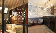 City guide: Hotel Paradis Paris