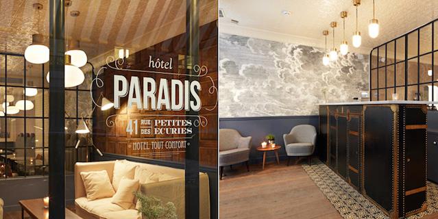 City guide: Hotel Paradis Paris City guide: Hotel Paradis Paris City guide: Hotel Paradis Paris fea