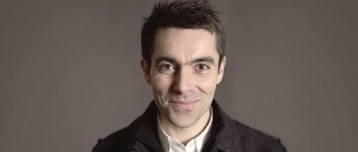 Patrick Jouin : french industrial designer