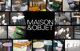 What is Maison & Objet 2015 What is Maison & Objet 2015 Maison et Objet 2015 324x208