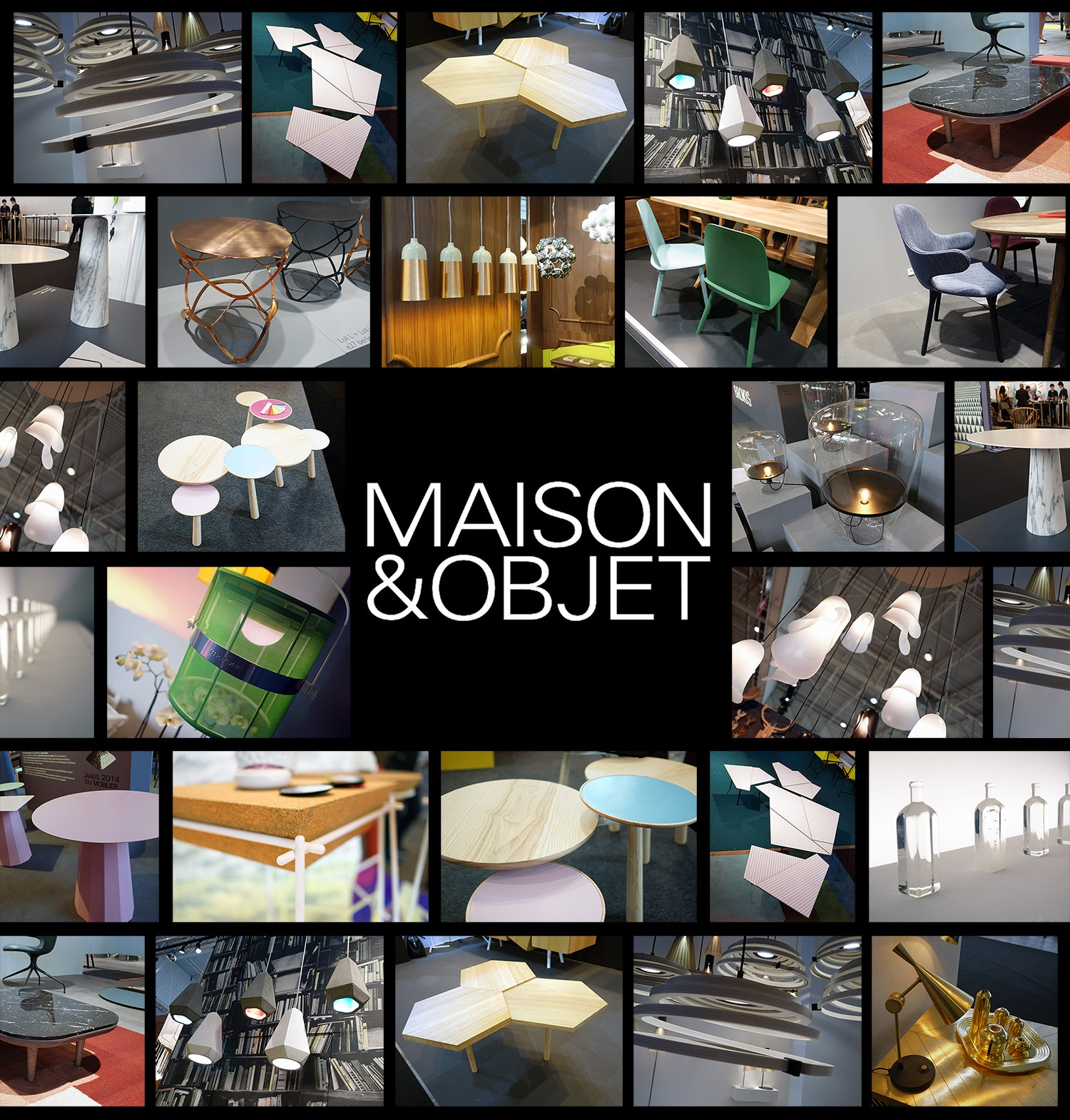 What is Maison & Objet 2015 What is Maison & Objet 2015 Maison et Objet 2015