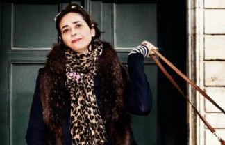 parisdesignagenda-Queen of french design - INDIA MAHDAVI-featured-705x300 Queen of french design - INDIA MAHDAVI Queen of french design – INDIA MAHDAVI bestinteriordesigners Top Interior Designers India Mahdavi featured 705x300 324x208