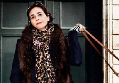 parisdesignagenda-Queen of french design - INDIA MAHDAVI-featured-705x300 Queen of french design - INDIA MAHDAVI Queen of french design – INDIA MAHDAVI bestinteriordesigners Top Interior Designers India Mahdavi featured 705x300 404x282