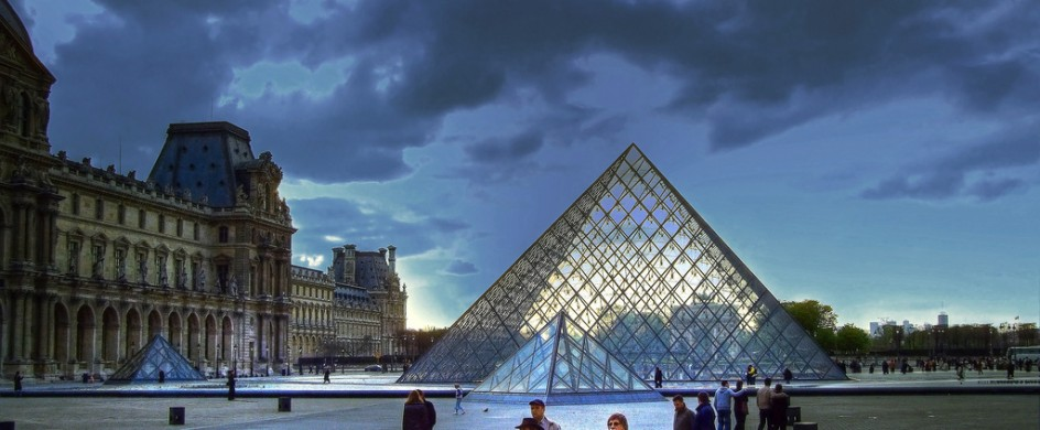 The Events You Have To Go To In Paris This October