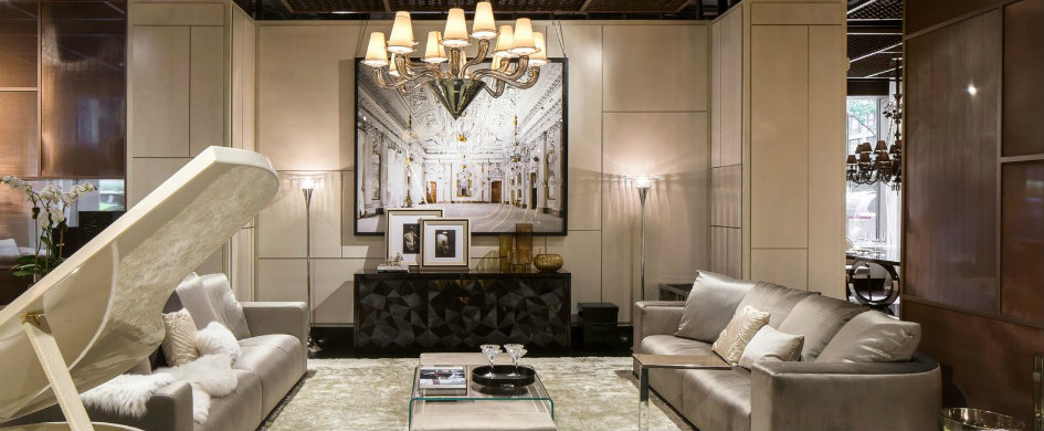 Luxury Living New Heritage Collection at Maison et Objet HERITAGE COLLECTION AT MAISON ET OBJET 2016 HERITAGE COLLECTION AT MAISON ET OBJET 2016 Luxury Living New Heritage Collection at Maison et Objet