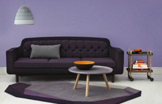 Maison et Objet 2016: Normann Copenhagen Collection Maison et Objet 2016: Normann Copenhagen Collection canape CC 81 normann copenhagen Onkel Sofa Purple Livingroom Styled 1024x1024 324x208