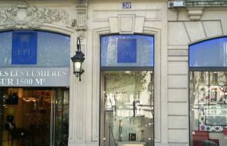lighting stores The Best Lighting Stores In Paris Epi Luminaires l 324x208