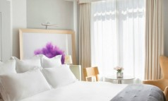Hotel Royal Monceau by Philippe Starck