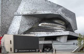 Philharmonie De Paris Designed By Jean Nouvel Philharmonie De Paris Designed By Jean Nouvel Jean Nouvel Designed Philharmonie De Paris 9    324x208