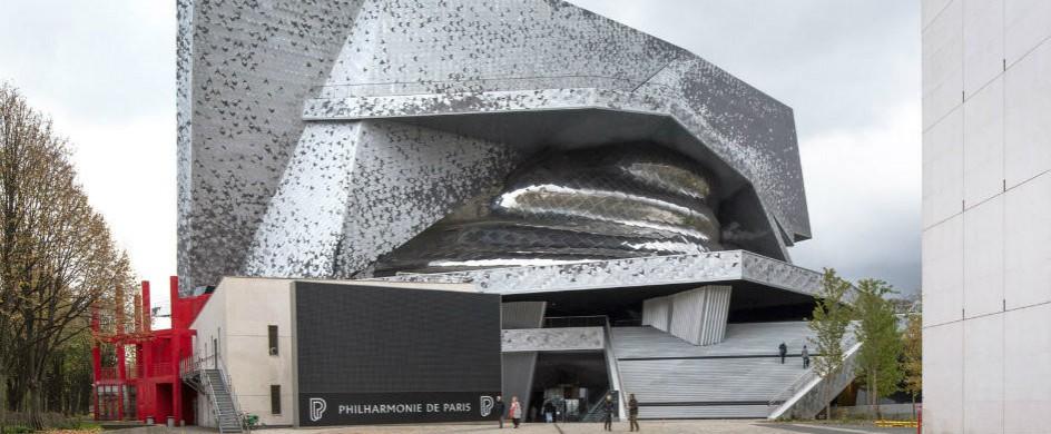 Philharmonie De Paris Designed By Jean Nouvel Philharmonie De Paris Designed By Jean Nouvel Philharmonie De Paris Designed By Jean Nouvel Jean Nouvel Designed Philharmonie De Paris 9    944x390