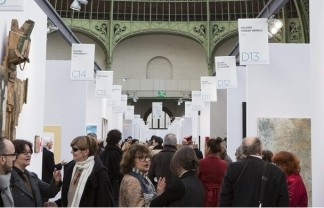 5 Paris Events For Art Lovers This March 5 Paris Events For Art Lovers This March 5 Paris Events For Art Lovers This March1 324x208