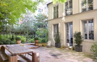 A Paris House For Design Inspiration A Paris House For Design Inspiration A Mansion In Paris For Design Inspiration 10 k 324x208