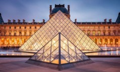 Galleries In Paris You Have To Go To Galleries In Paris You Have To Go To Galleries In Paris You Have To Go To Louvre Museum k 238x143