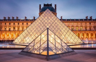 Galleries In Paris You Have To Go To Galleries In Paris You Have To Go To Louvre Museum k 324x208