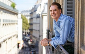Timothy Corrigan Paris City Guide By Timothy Corrigan Paris City Guide By Timothy Corrigan 8 324x208