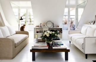 home decor Parisian Chic: The Home Decor Of Paris Apartments Parisian Chic The Decor Of Paris Apartments 31 324x208
