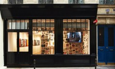 Supreme Paris Store Designed By Brinkworth Supreme Paris Store Designed By Brinkworth Supreme Paris Store Designed By Brinkworth Supreme Paris Store Designed By Brinkworth 1 01 238x143