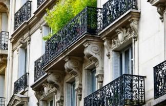 Design Icon Design Icon: Parisian Balconies Design Icon Parisian Balconies 6 kk 324x208
