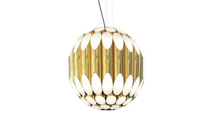 Kravitz Pendant Lamp