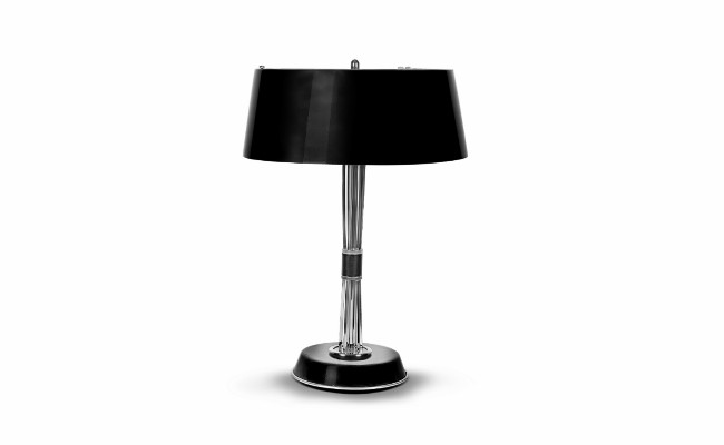 Miles Table Lamp