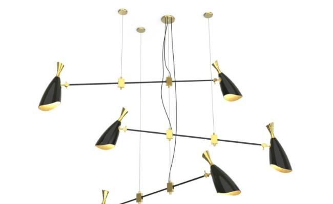 Duke Suspension Lamp