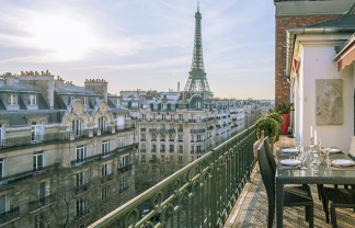 Parisian Home A Customized Parisian Home A Customized Parisian Home s 324x208