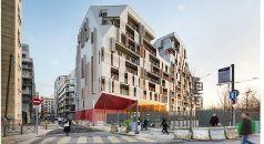 'Monts Et Merveilles' Development By Jean Bocabeille Architecte