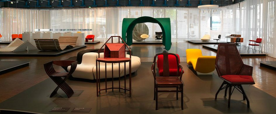 Centre Pompidou Displays Pierre Paulin's Chairs Centre Pompidou Centre Pompidou Displays Pierre Paulin's Chairs Centre Pompidou Displays Pierre Paulins Chairs 7 h 944x390